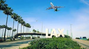 LAX 2nd Closest Airport to Disneyland Anheim